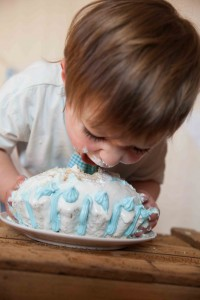 Marly Meghelli Photography - Aaron Cake Smash-62